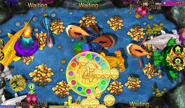 เกมยิงปลา สุดยอดเกมออนไลน์ที่สามารถทำเงินได้บนมือถือ
