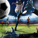 การแทงบอลชุด