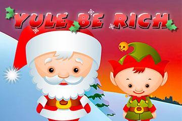 Yule Be Rich สล็อตออนไลน์ ที่จะพาคุณไปผจญภัยกับเทศกาลแห่งความสุข